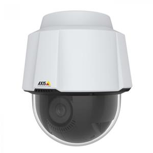 P5655-E , Outdoor IP PTZ camera, 2MP