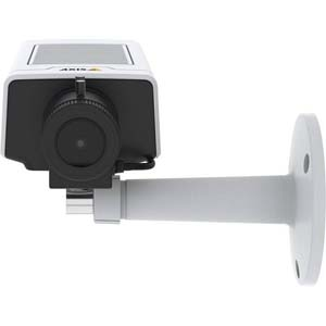 M1135 - HDTV 1080p resolution, day/night, compact fixed box camera with CS-mount