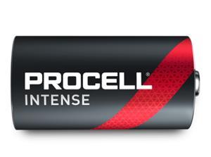 Battery 10 Pack Duracel Intense 1,5vlr20