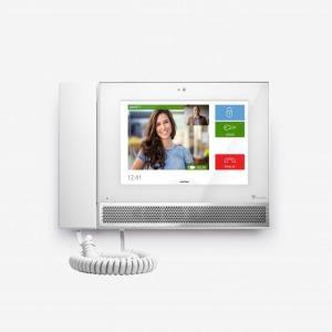INTERCOM MONITEUR Net2 entry avec sirene