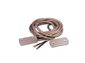 Contact magnetique à montage en applique Elmdene 6S-300 1K/1K