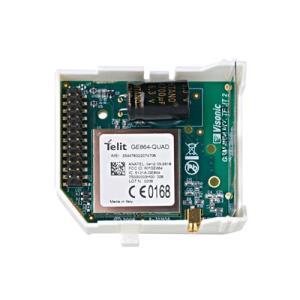 Visonic GSM-350 PG2 Communicatiemodule - Voor Bedieningspaneel
