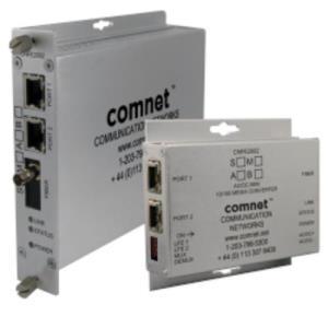 Comnet convertisseur media 2ch multi