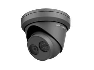 HikVision Caméra IP eyeball extérieure Noir 4MP 2.8mm EXIR 30m