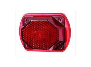 FLACH CONV Flash NX5/R/R Rouge 24Vdc