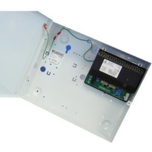 Elmdene G Range G2402N-C Stroomvoorziening - 55 W - 120 V AC, 230 V AC Ingangspanning - 27.6 V DC Output Voltage - Doos - Modulair