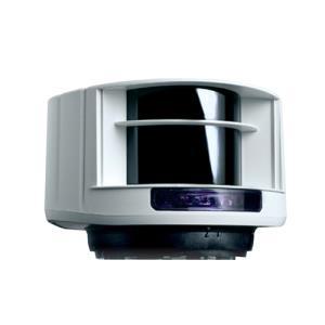 IRP EXTERIEUR Laser D-TECT 5m Blanc