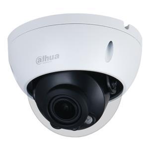Dahua IPC-HDBW3841R-ZS IP Caméra Dôme Utilisationextérieur et anti-vandale Résolution: 8MP / 4K Objectif: 2.7mm - 13.5mm MFZ