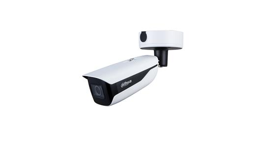 IP Bullet camera IPC-HFW5842H-ZHE 8MP 2.7mm - 12mm