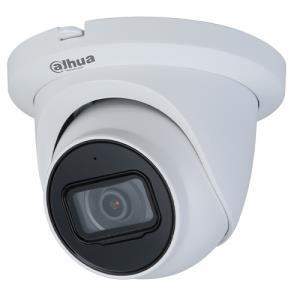 Dahua IPC-HDW3841TM-AS Caméra Turret IP Utilisation extérieur Résolution: 8MP / 4K Objectif: 2.8mm