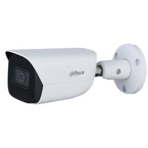 Dahua IP Caméra Bullet Ai DH-IPC-HFW3441EP-AS-0280B Extérieur / vandale résistant Resolutie: 4MP Objectif: 2.8mm Lentille fixe