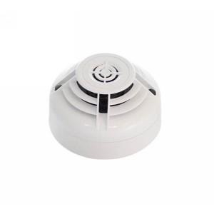 Notifier Opal NFXI-TFIX78 Temperatuursensor - Wit - 30 °C naar 70 °C - % temperatuurnauwkeurigheid10 naar 93%% vochtigheidsnauwkeurigheid