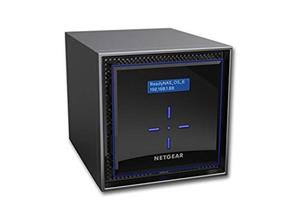 Netgear (RN42400-100NES) NAS server