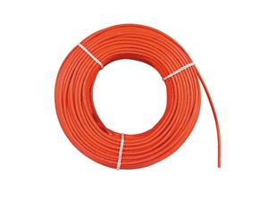 Cable incendie blinde 2 x 0,8mm² 200m