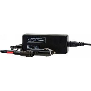 Detector Testers, chargeur pour Solo770, 220/240V