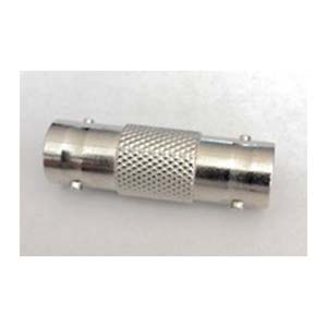 CONNECTOR CRIMP BNC COUPLER X 10PK