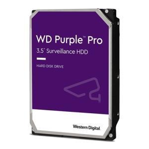 Storage 18tb Purple Pro SATA 7200rpm 512
