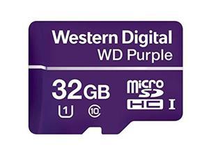 STOCKAGE ACC 32GB microSDXC