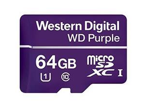 STOCKAGE ACC 64GB microSDXC
